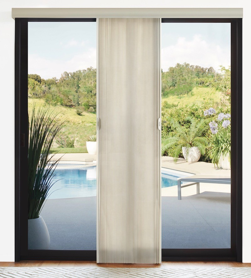 Blinds Shades For Sliding Glass Doors Design Blind Drapery Service Inc Stuart Fl